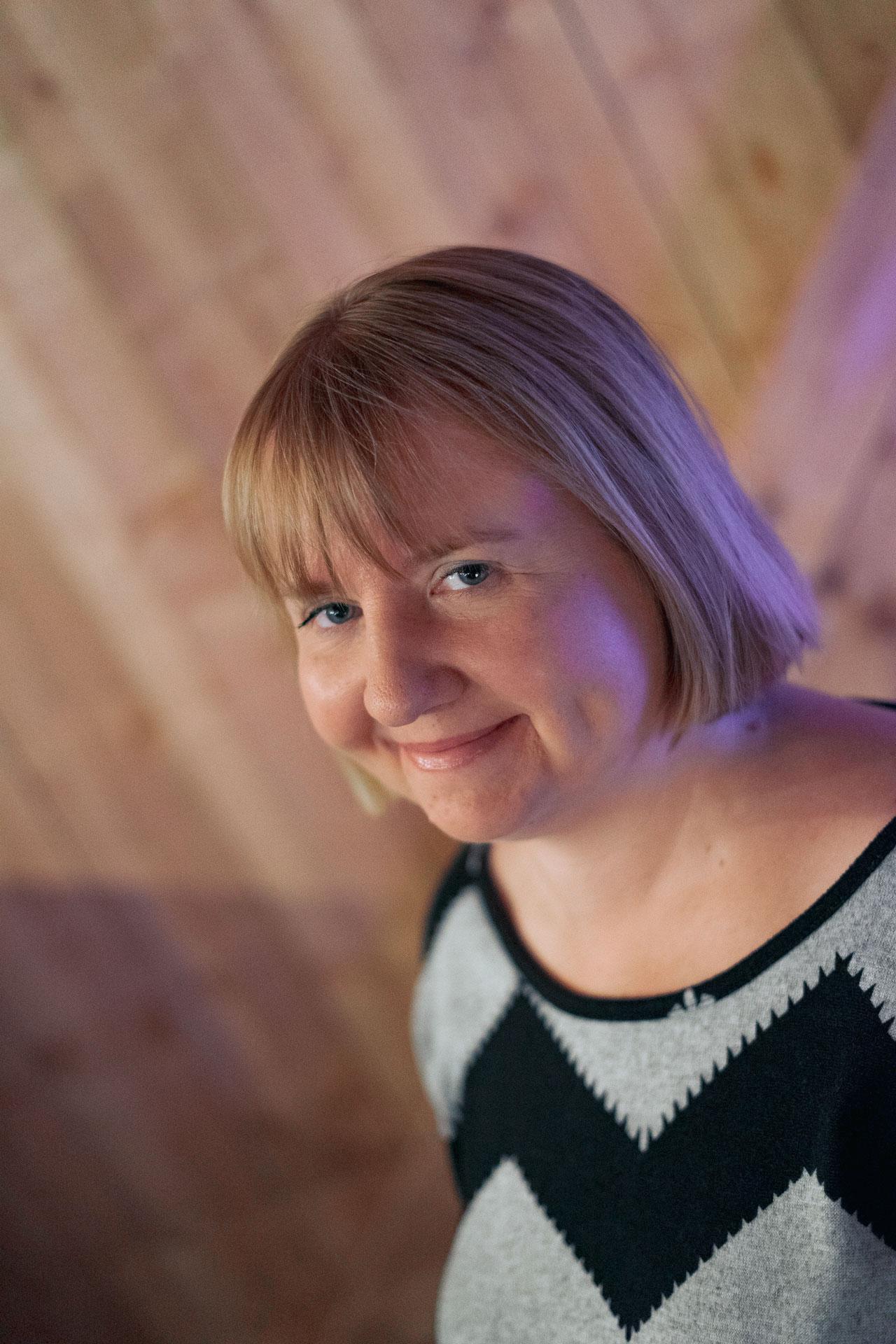 Anja Koslik - Team Schornsteintechnik Manzek