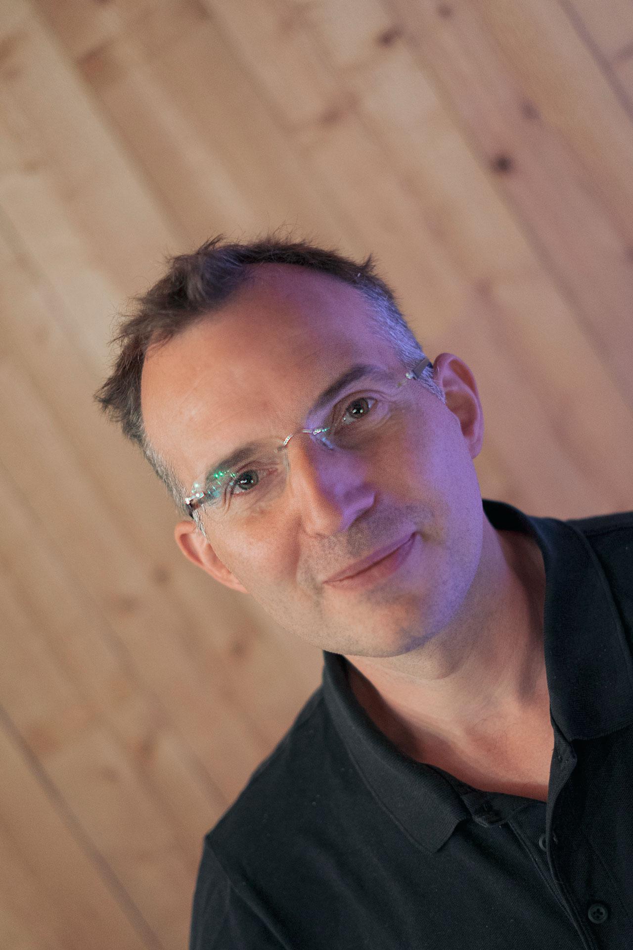 Florian Vogelsang - Team Schornsteintechnik Manzek